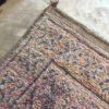 Boujaad n1187 - Melinda, tapis marocain,multicolors, vintage handmade rug, wool, zemmour city, tapis de moyen atlas montagne, decoration, home interior design, salon marocain