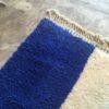 Beni ouaraine n2040 - Bubble gum, tapis, morocco, deco, marrakech, rug