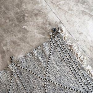 Zanafi N°770/771 - Joker, tapis ras, laine, tissé, rug, descentes de lit, contemporain, home deco, moroccan handcrafts,design