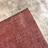 Kilim Anatolien N°896 - Croissant, tapis turcs, rouge, ras, handcrafts, morocco, marrakech, deco, interior design, istanbul