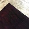 Chichaoua N°928 - Purple rain, tapis marocain, vintage rug, hand knotted, berber women crafts, atlas mountain rug, tapis traditionel, decoration modern, artisanat, purple color, uni, carpet
