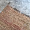 Beni mguild n°958 - Blush, tapis marocain, laine, dégradé de saumon et jaune, home, interior design, furniture, salon contemporain, handmade in morocco, artisanat