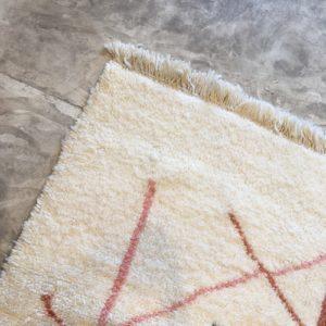 Beni ouaraine n1137 - Flipper, tapis, morocco, deco, marrakech, rug
