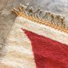 Beni ouraine n1160 - Sandwatch, tapis, morocco, deco, marrakech, rug, design